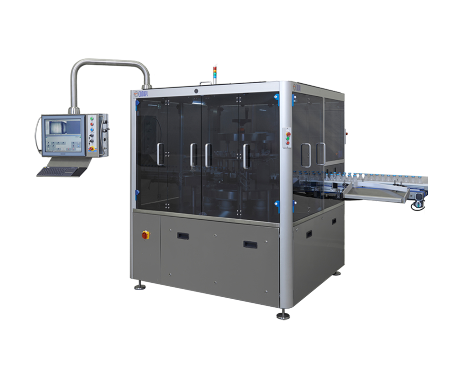 pharmaceutical inspection systems