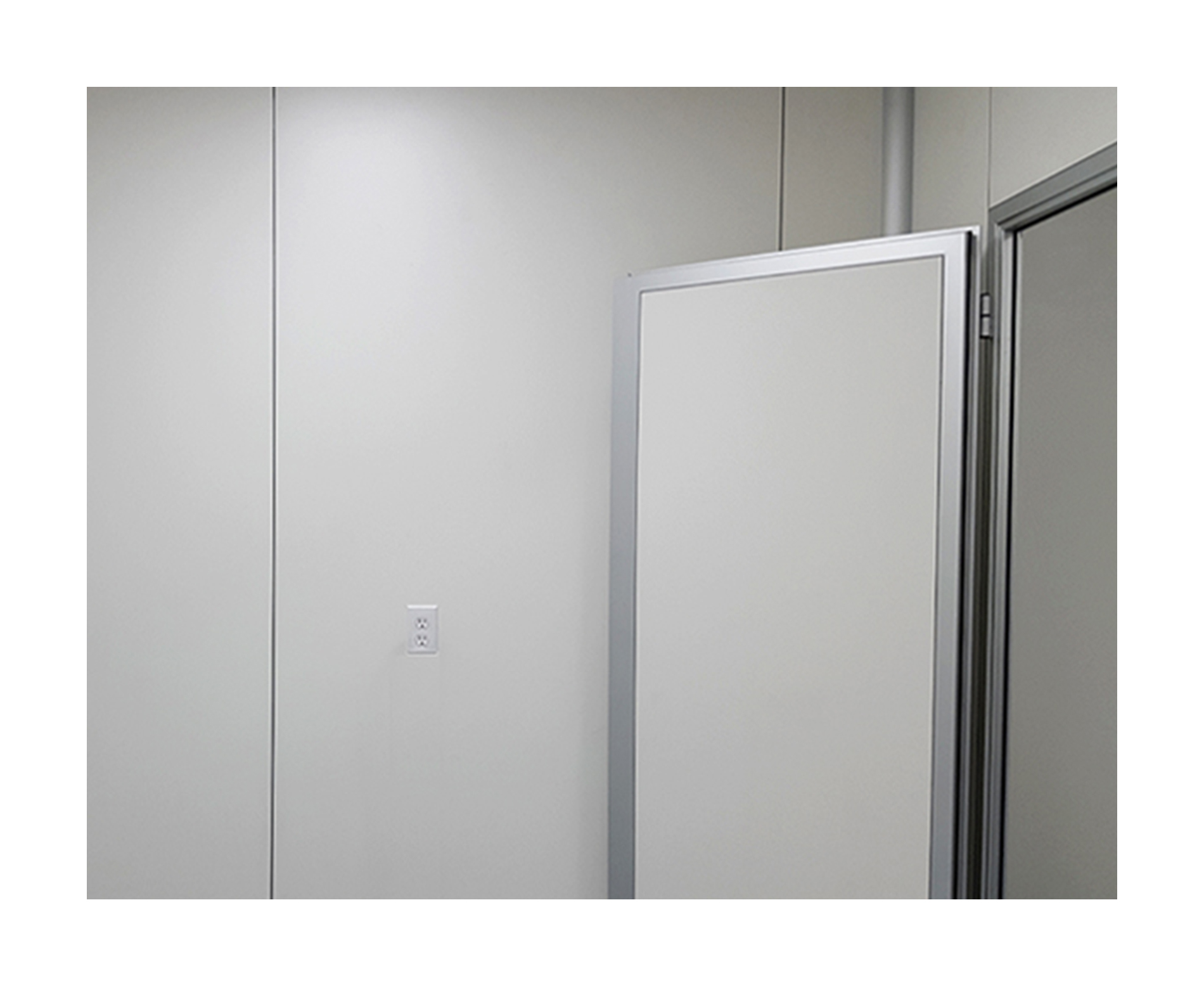 CR - Modular Cleanroom Systems