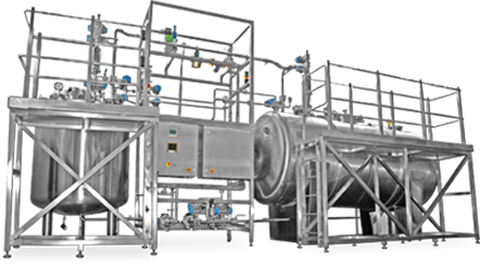 Decontamination Facilities, Biowaste Systems