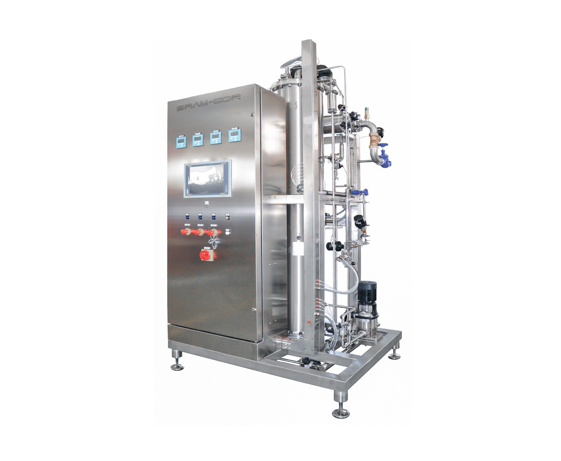 DPSG - Water Purification Systems