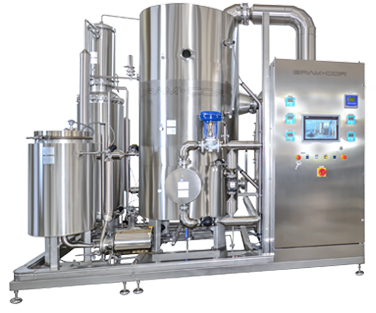 H20 PURIFICATION IMAGE - Pharmaceutical Facilities