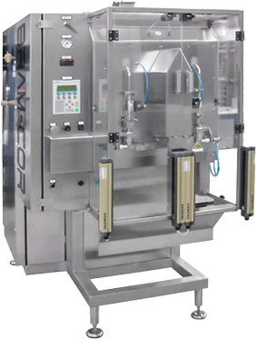 IV Bag Processing Systems