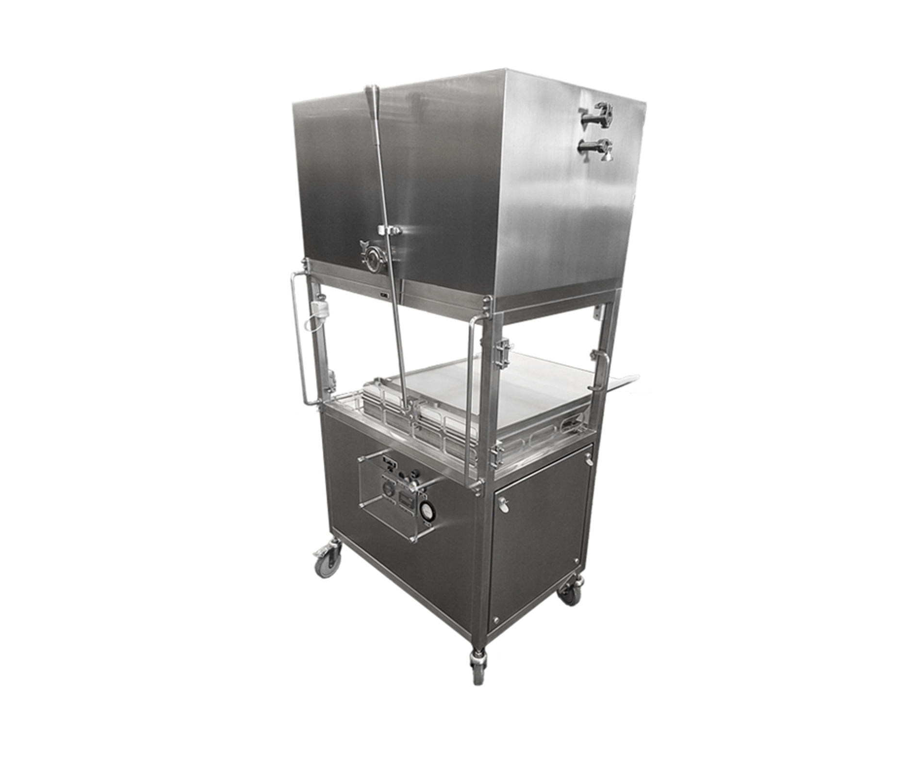 LFU CART 1 - Containment Systems