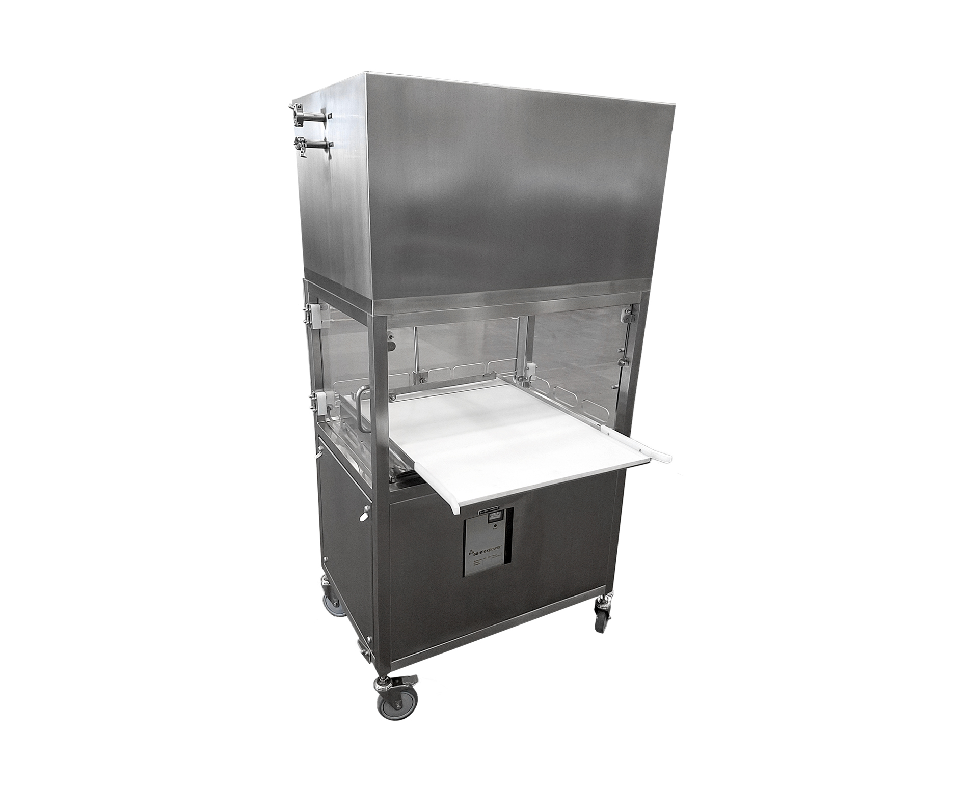 LFU CART2 - Containment Systems