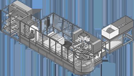 FFS Processing Systems
