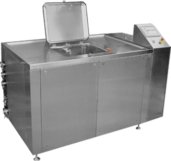 Decontamination Facilities, Washing Systems
