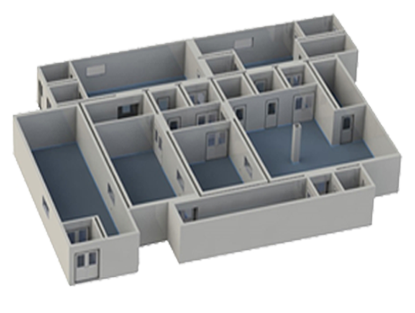 MOD CLEANROOM IMAGE - Pharmaceutical Facilities