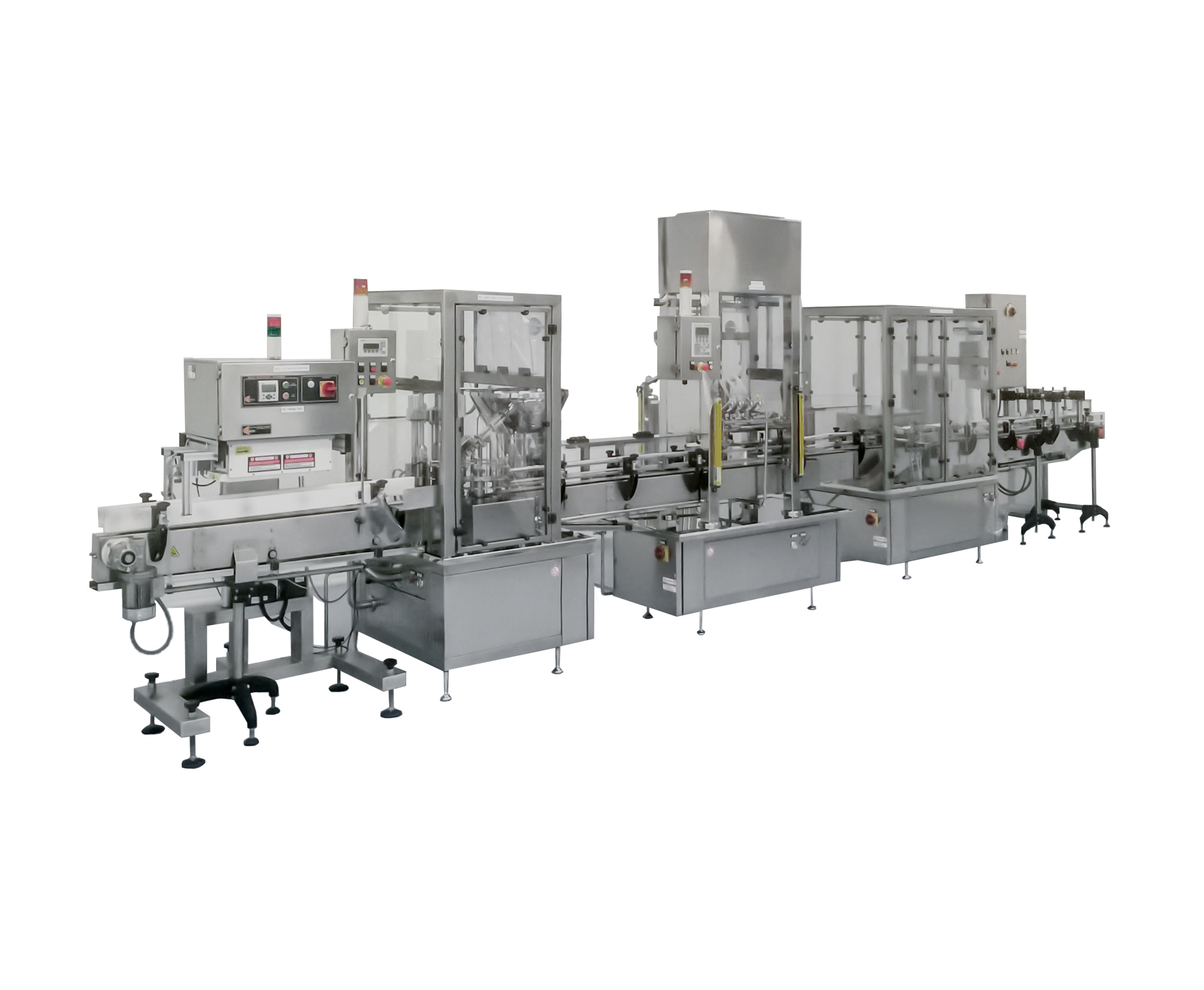 pharmaceutical sbm processing