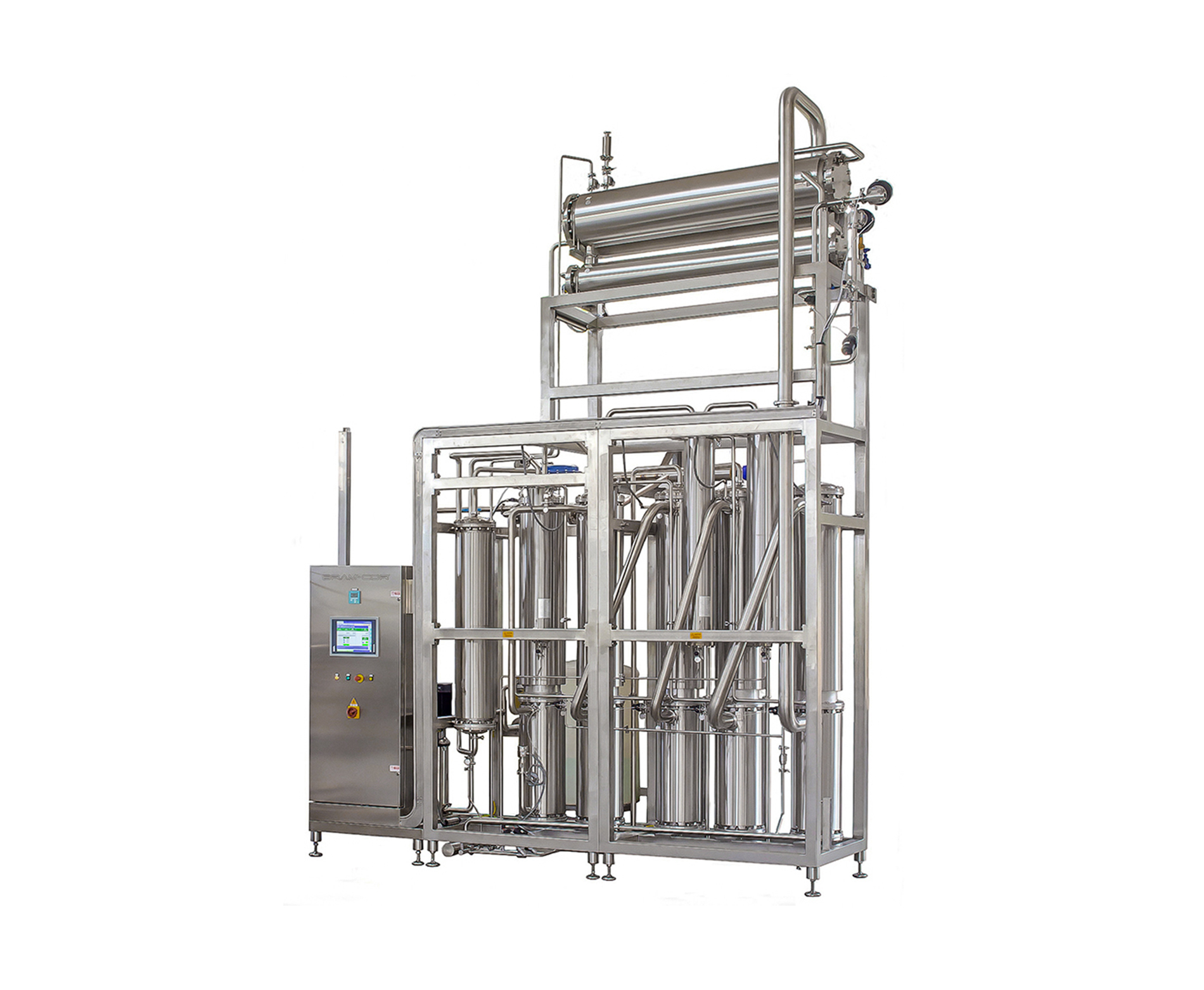 SMPT - Water Purification Systems