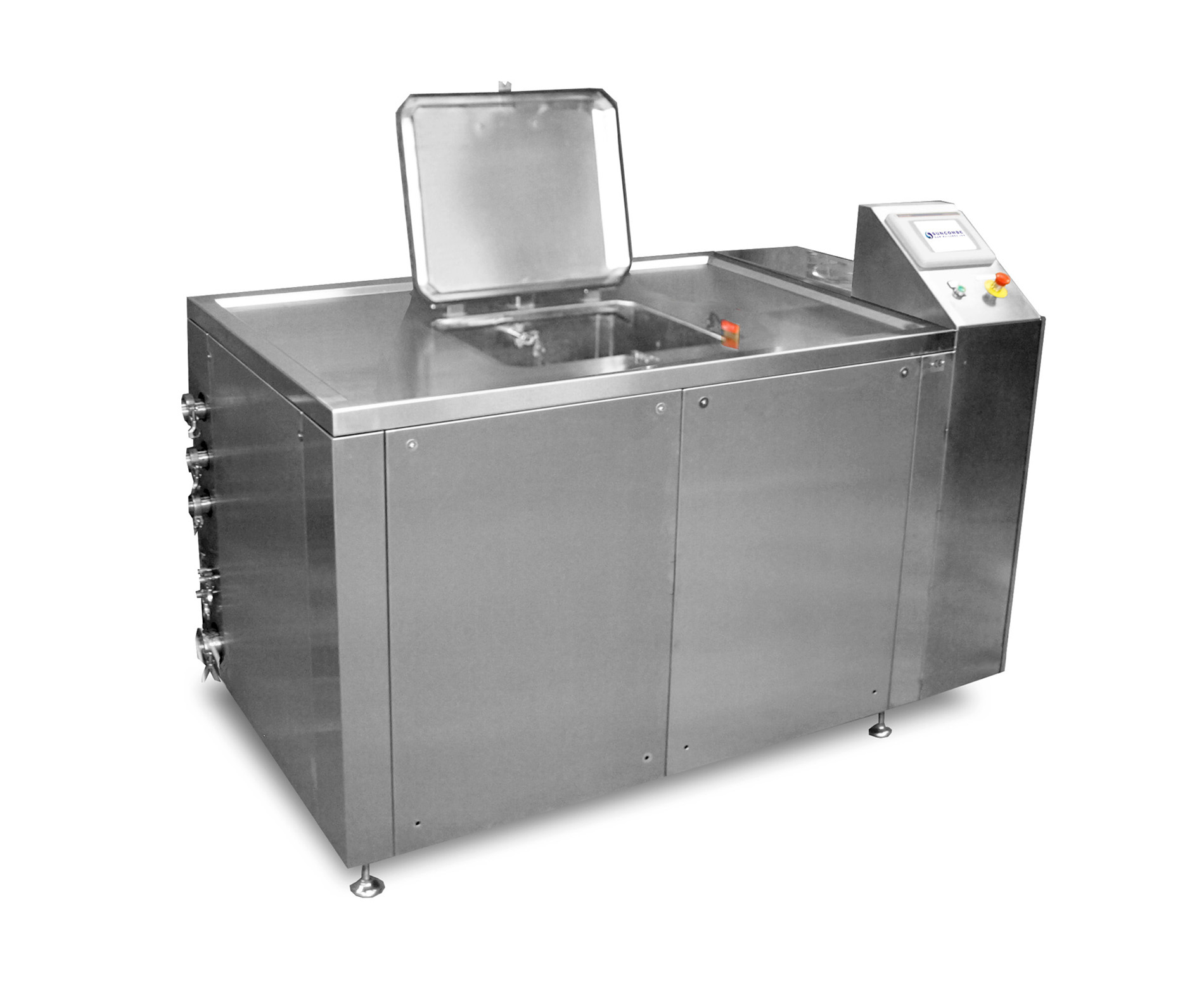 SONOKLEEN - Decontamination Facilities, Washing Systems