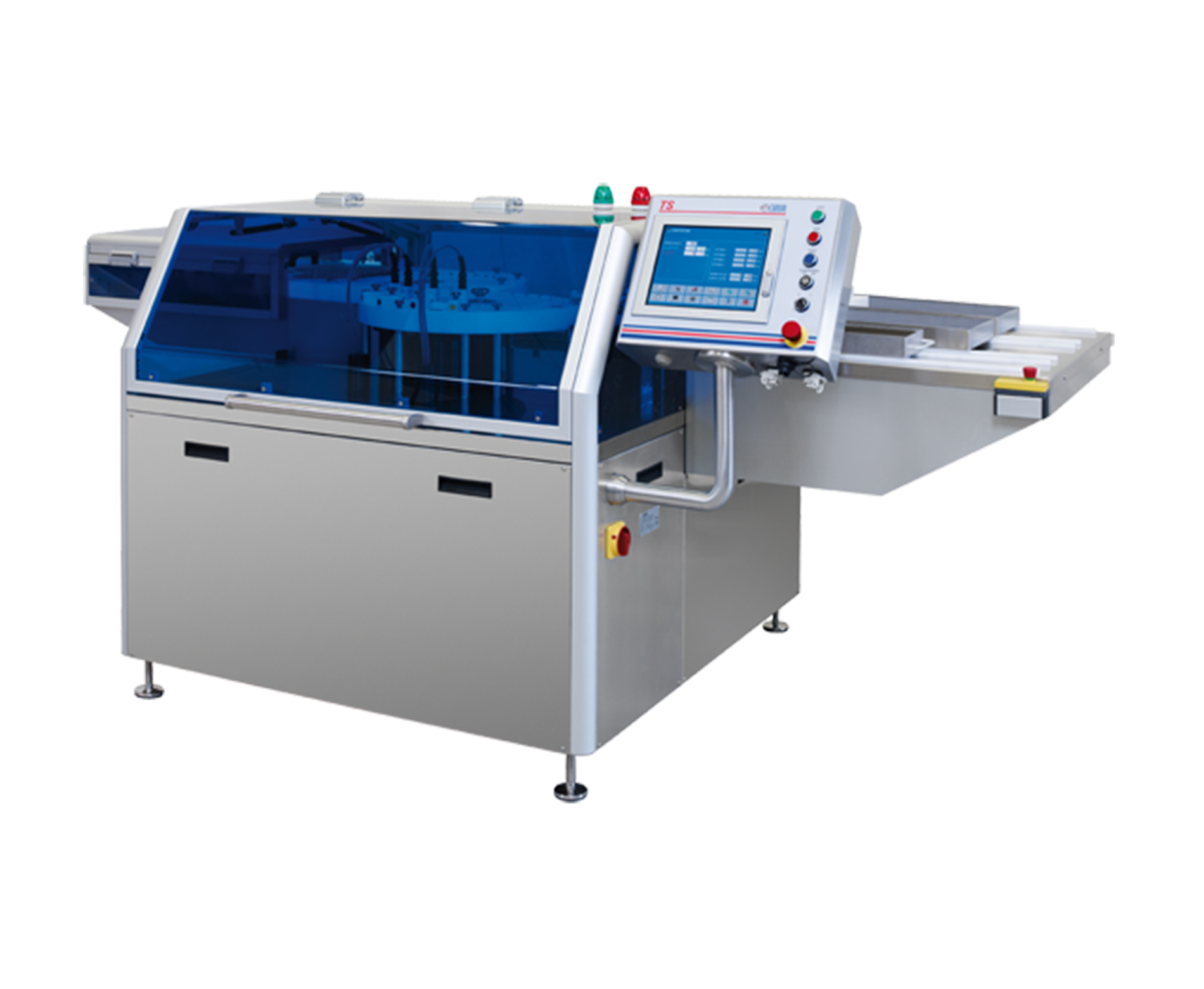 503B compounding equipment