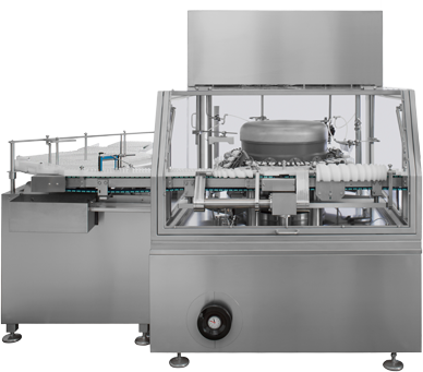 WASHING IMAGE - Filling Line Components