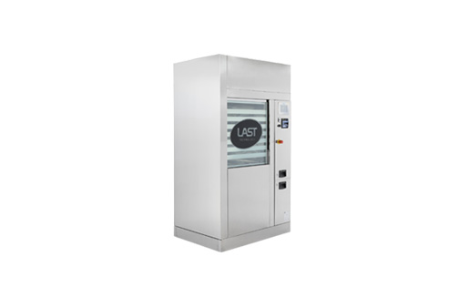 CGLP Glassware Washer, AQUA Series