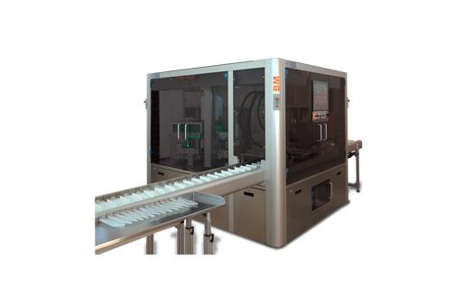 Inspection System, BM Model