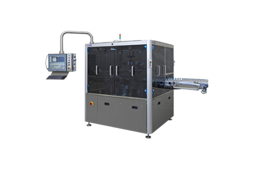 Inspection System, C3 Model