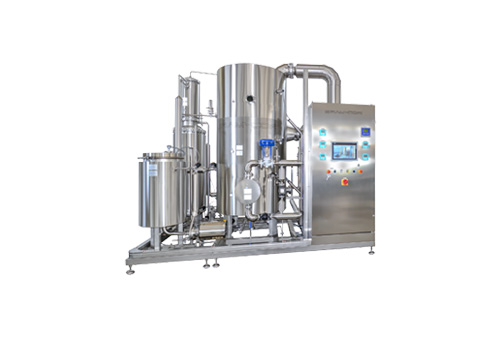 Vapor Compression Distiller, STMC Model