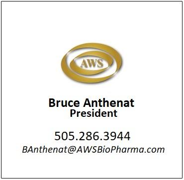 AWS PRESIDENT BRUCE - Partners